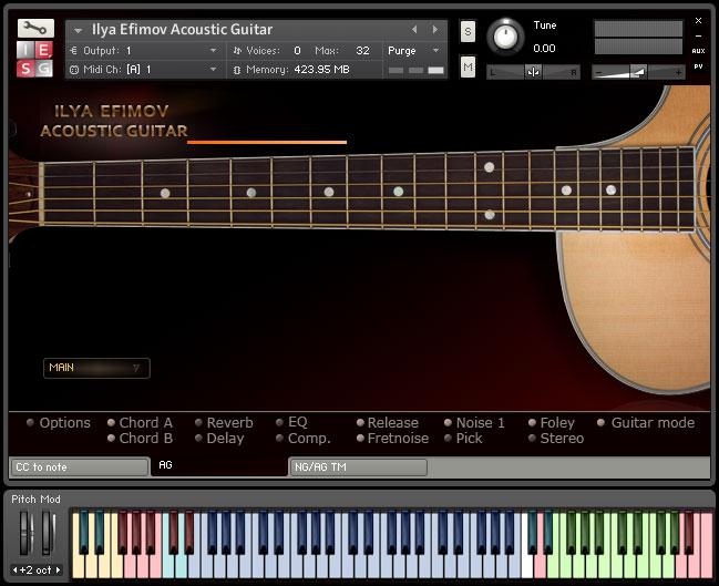 Ilya efimov nylon guitar торрент holywritpositive.