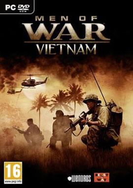 Men Of War Vietnam кейген